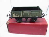 Hornby No.1 N.E. Open Wagon